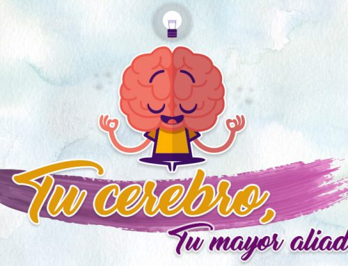 TU CEREBRO, TU MAYOR ALIADO
